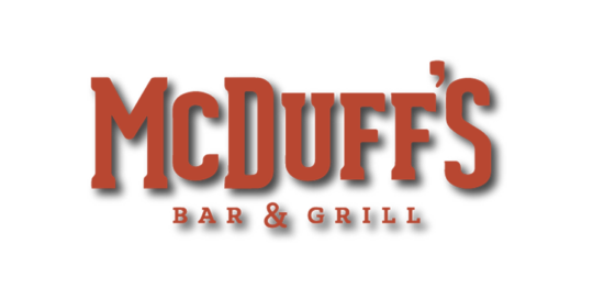 McDuff's Bar & Grill Logo