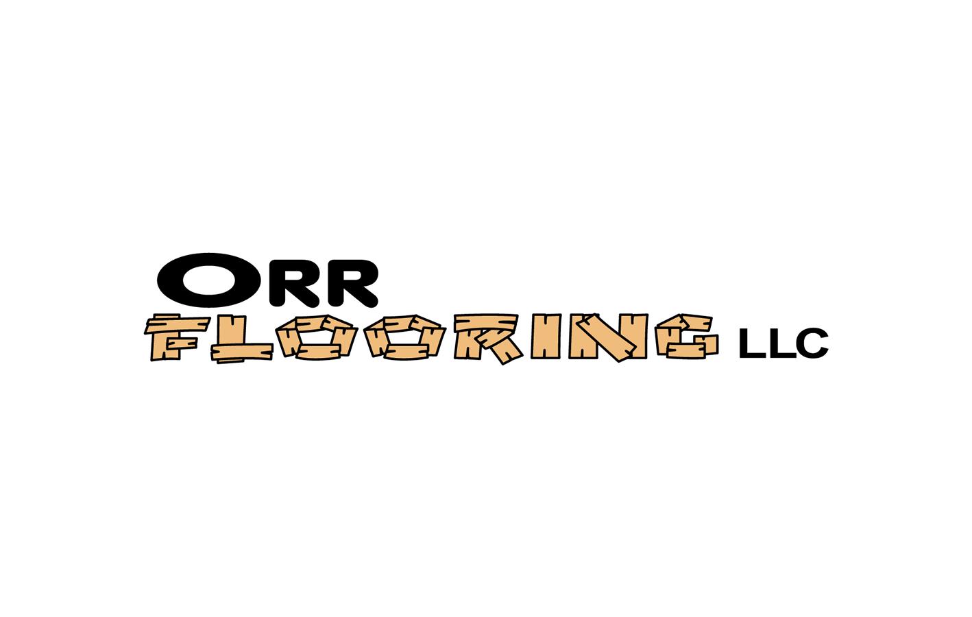 Orr Flooring Logo