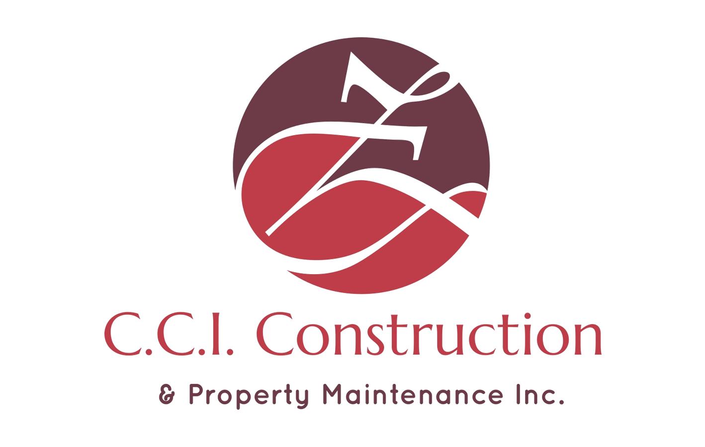 CCI Construction Logo