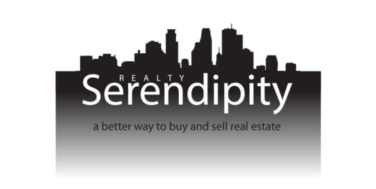 Serendipity Realty Logo Design