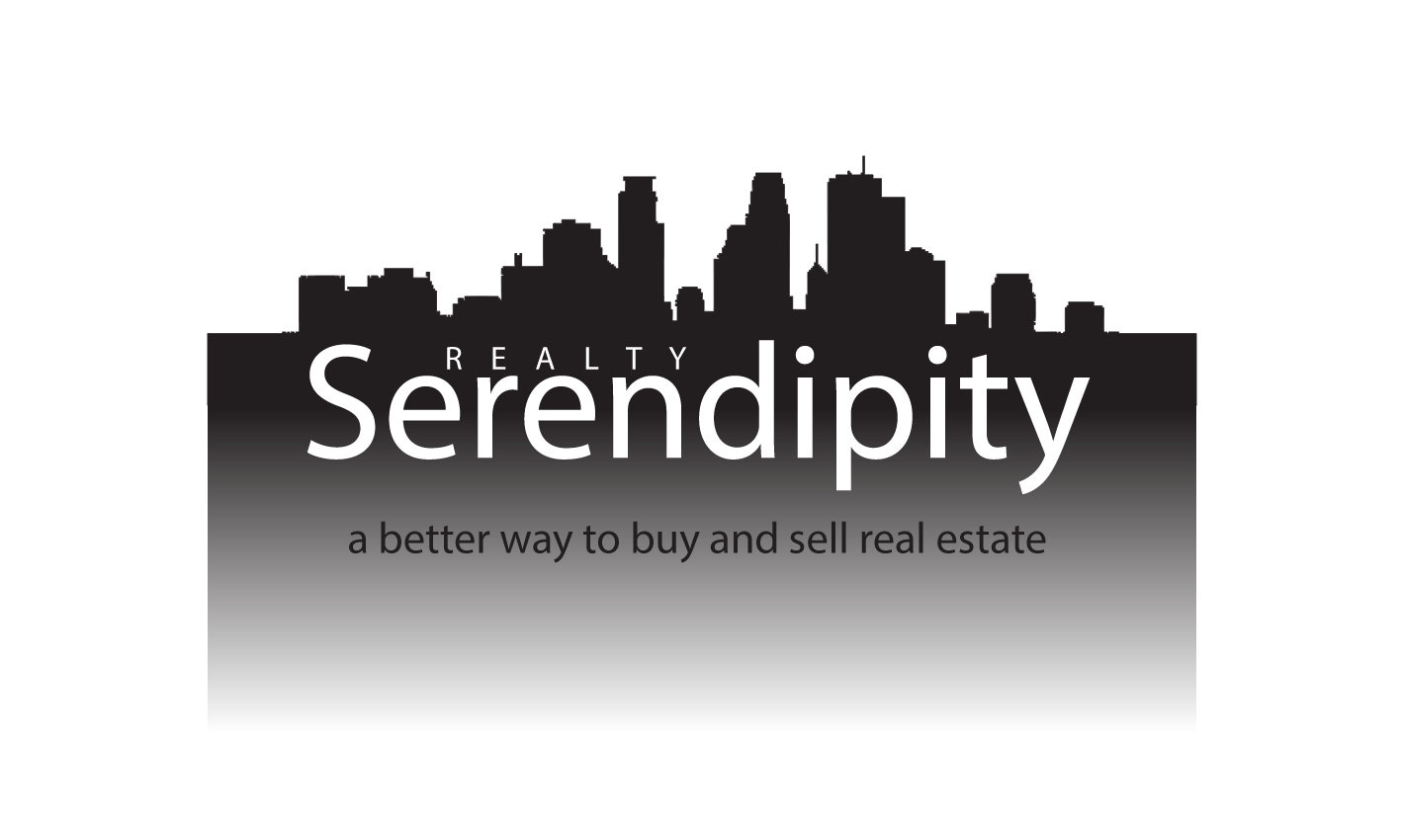 Serendipity Realty Logo Design