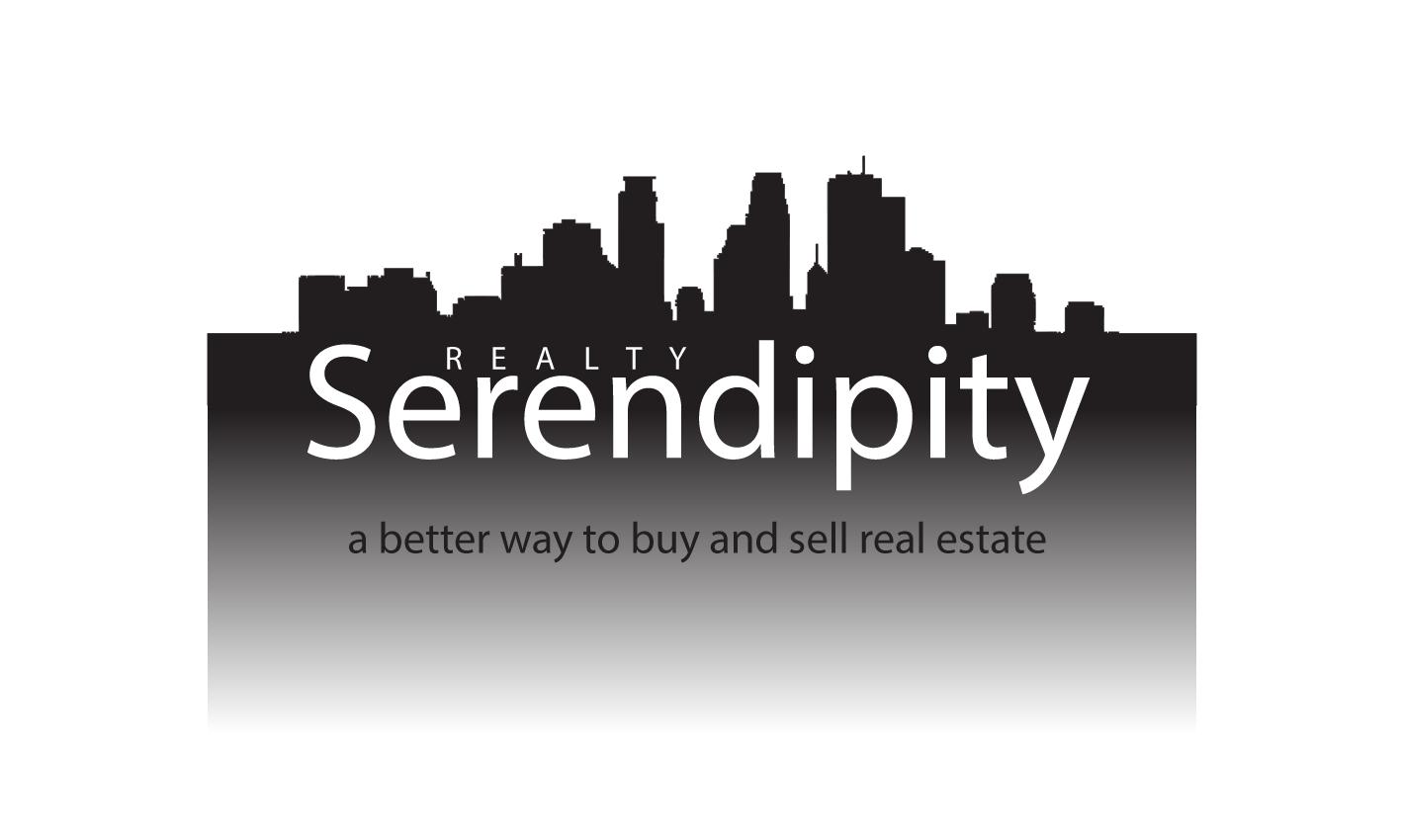 Serendipity Realty Logo