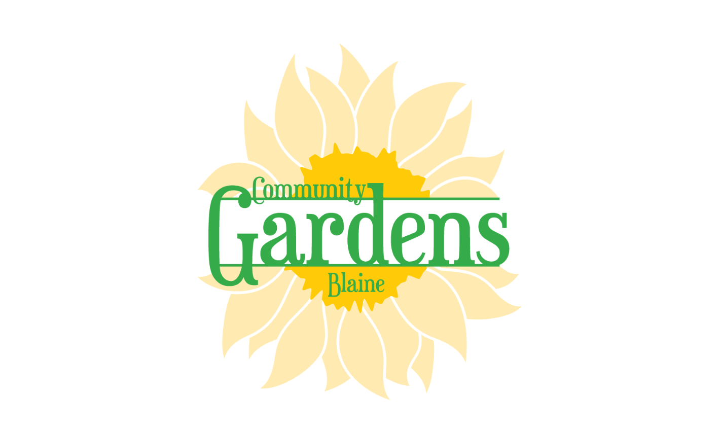 Blaine Community Gardens