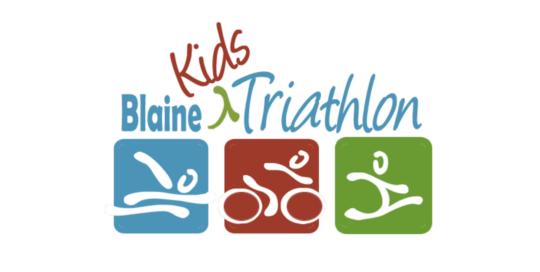 Blaine Kids Triathlon