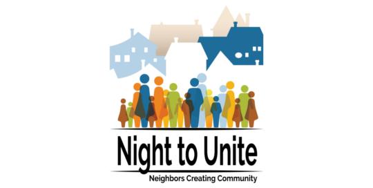 Night to Unite Logo