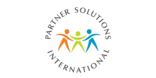 Partner Solutions Nepal Logo