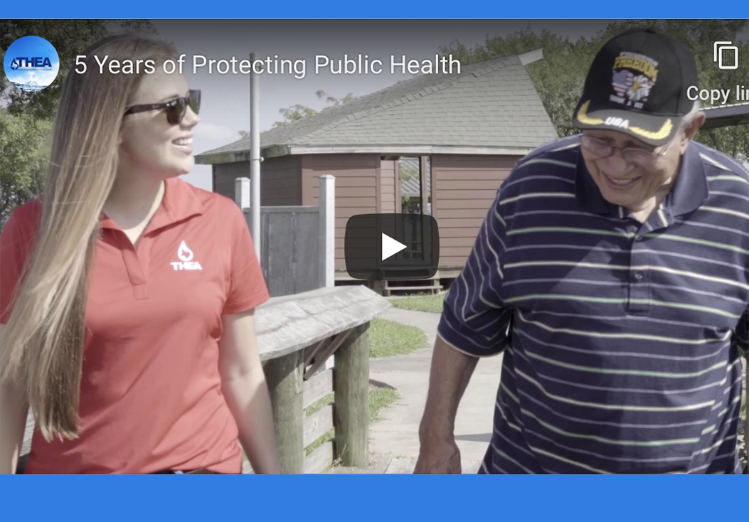 5 Years of Protecting Public Health