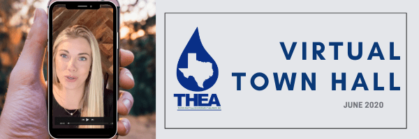 June 2020 Town Hall