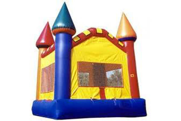 BLOW UP CASTLE