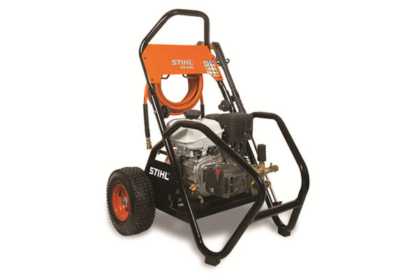 PRESSURE WASHER 3200PSI