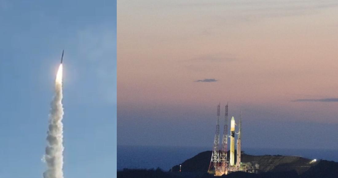 Emiratos Árabes envía su primera misión espacial a Marte