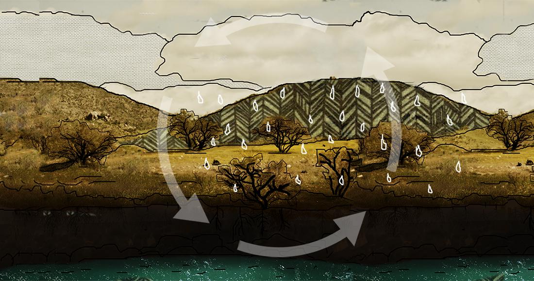 El CO2 mantuvo sus niveles a pesar del COVID-19; científicos buscan controlarlo con basalto