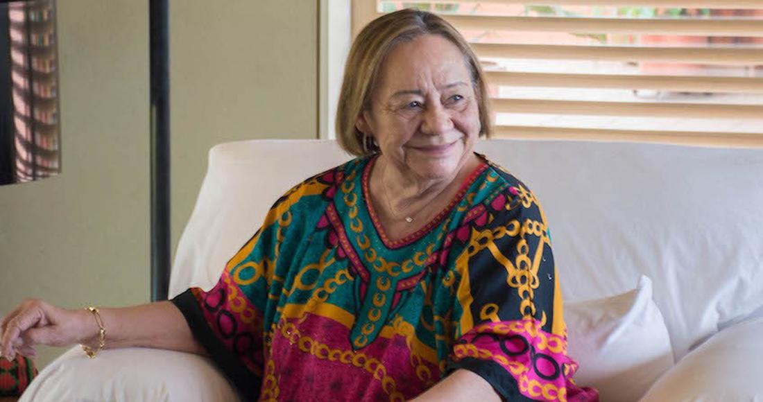 Mercedes Barcha, esposa de Gabriel García Márquez fallece a los 87 años
