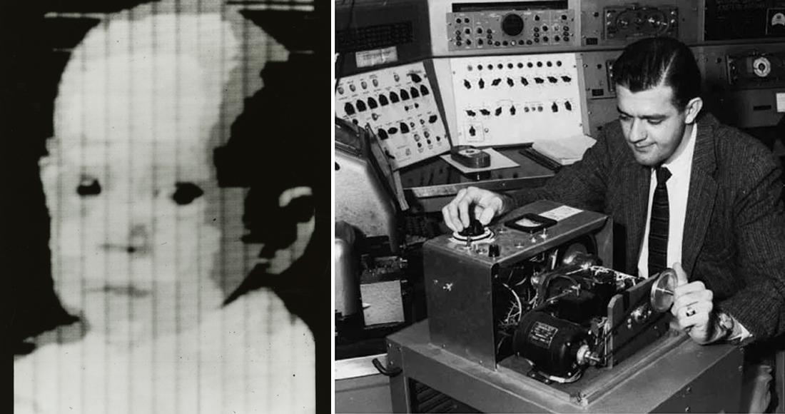 Russell Kirsch, el inventor del pixel y la imagen digital fallece a los 91 años
