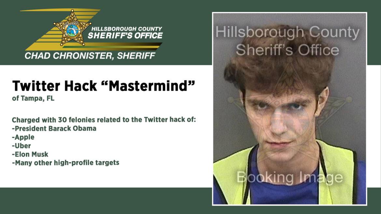 El responsable del hackeo a Twitter es un joven de 17 años que comenzó a estafar en Minecraft