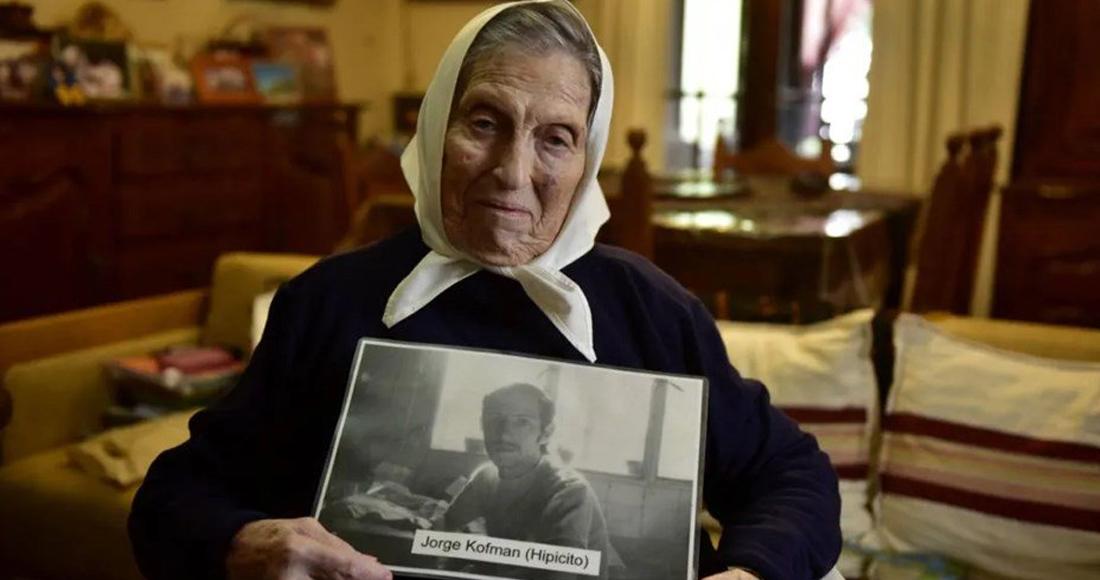 Celina Zeigner, fundadora de las Madres de Plaza de Mayo, fallece sin encontrar justicia