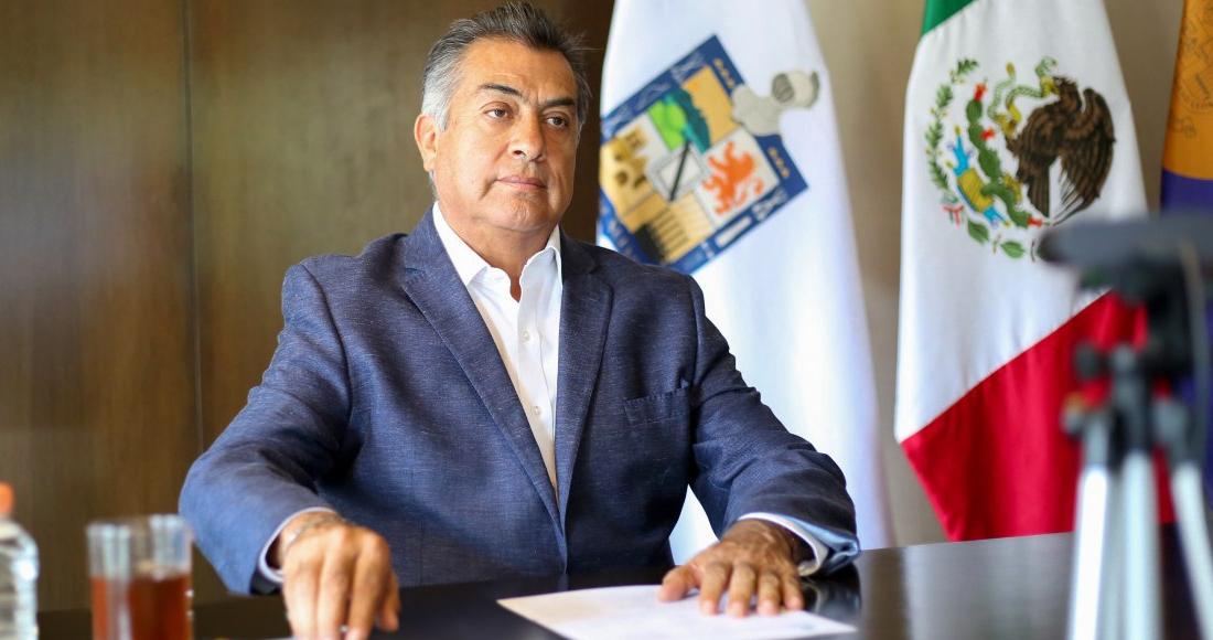 SCJN invalida procedimiento del Congreso de NL contra El Bronco pero podría enfrentar juicio político