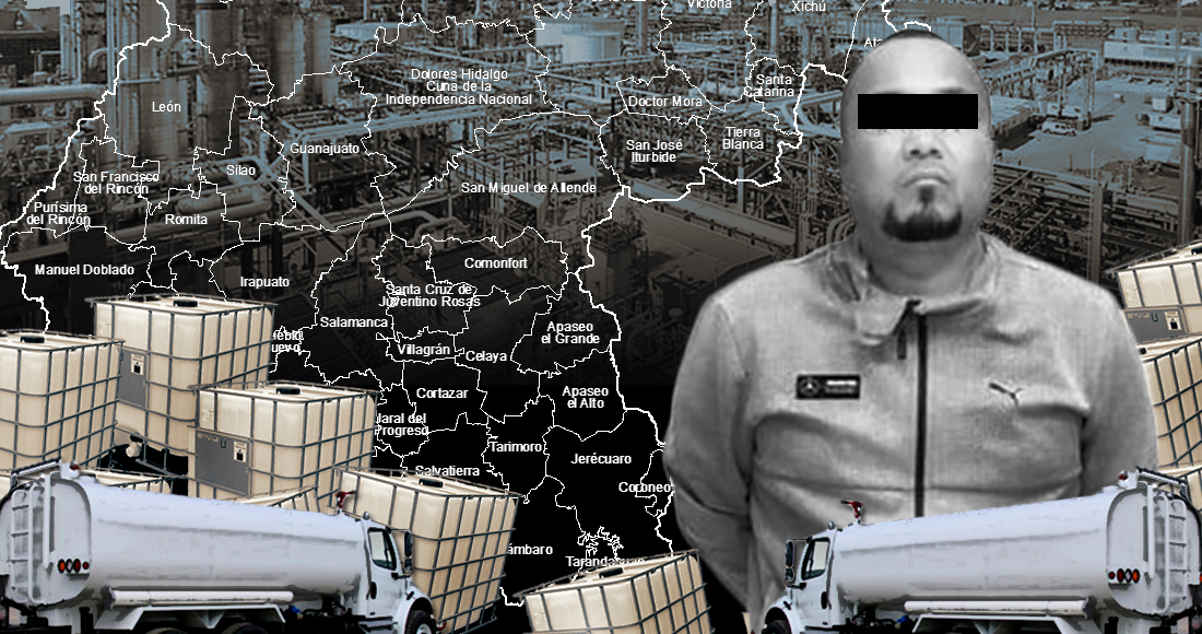 Cientos de muertes, 12 poliductos, 20 tomas clandestinas e impunidad garantizada: el negocio de El Marro