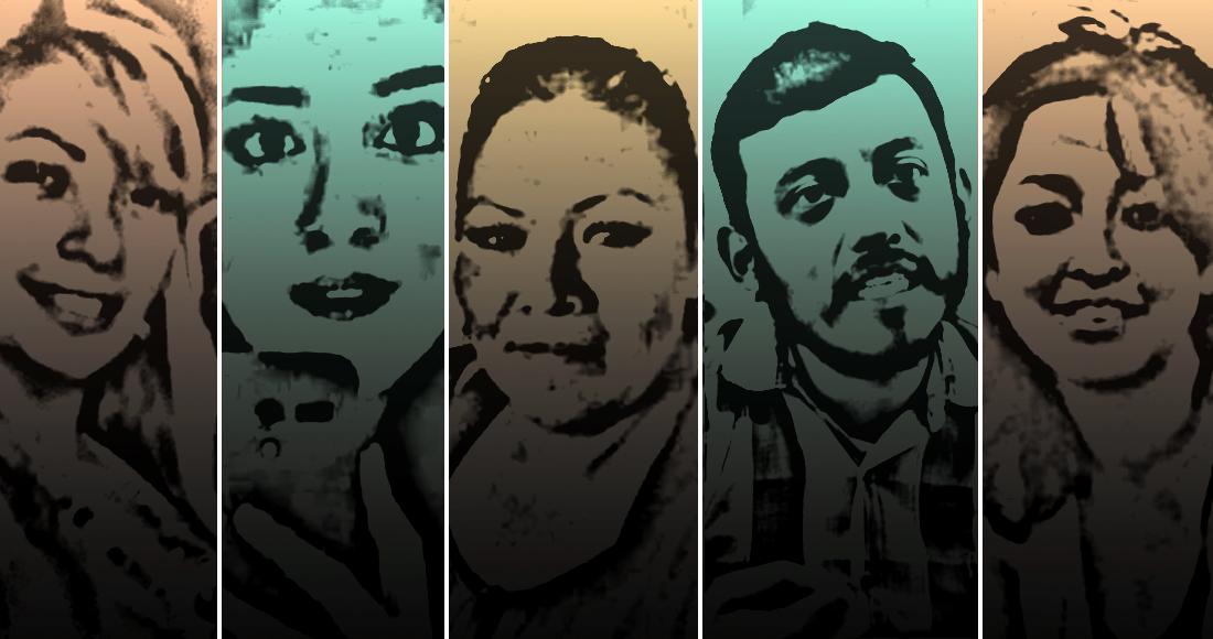 A 5 años del Multihomicidio de Mile, Yesenia, Olivia, Nadia y Rubén tiene pocos avances: CDHCM
