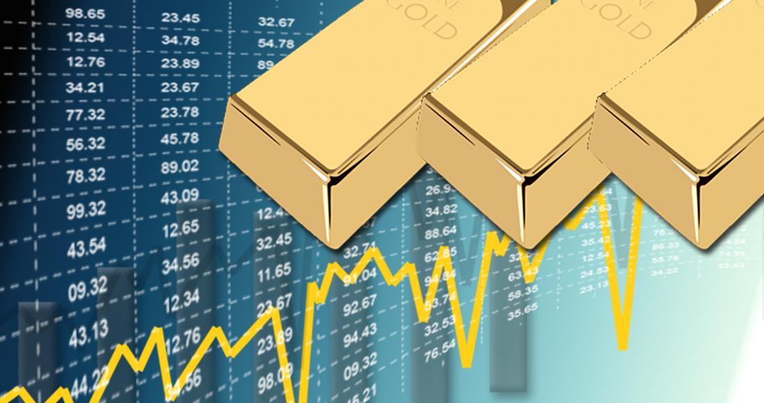 La vacuna rusa causó la caída del precio del oro que había alcanzado una cotización histórica