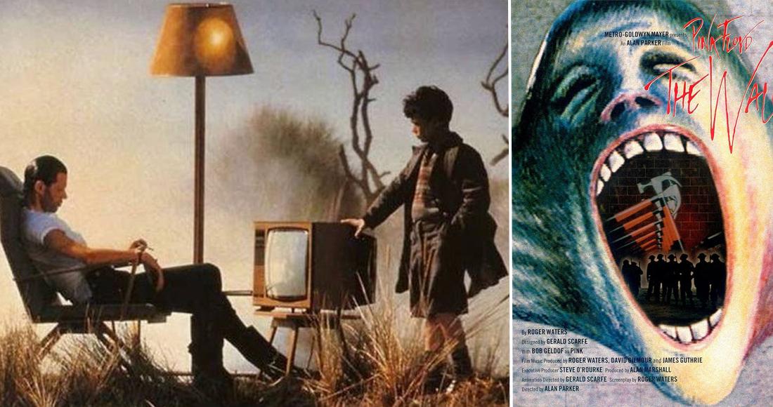 «The Wall», la película de la que Alan Parker no disfrutó rodar y es de culto