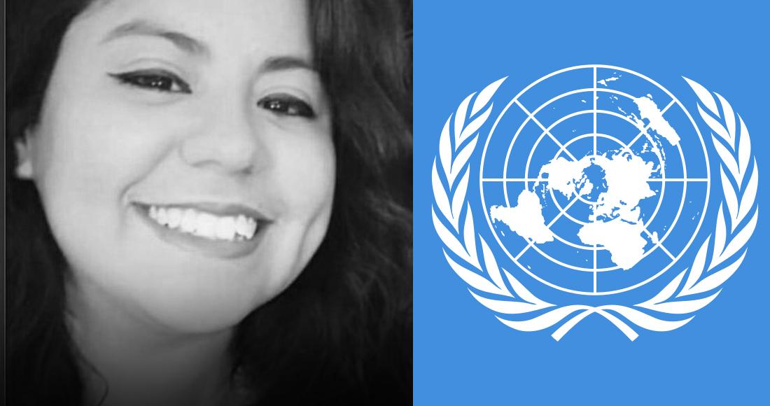 Relatores de la ONU piden al Estado Mexicano datos sobre el feminicidio de la fotoperiodista María del Sol Cruz