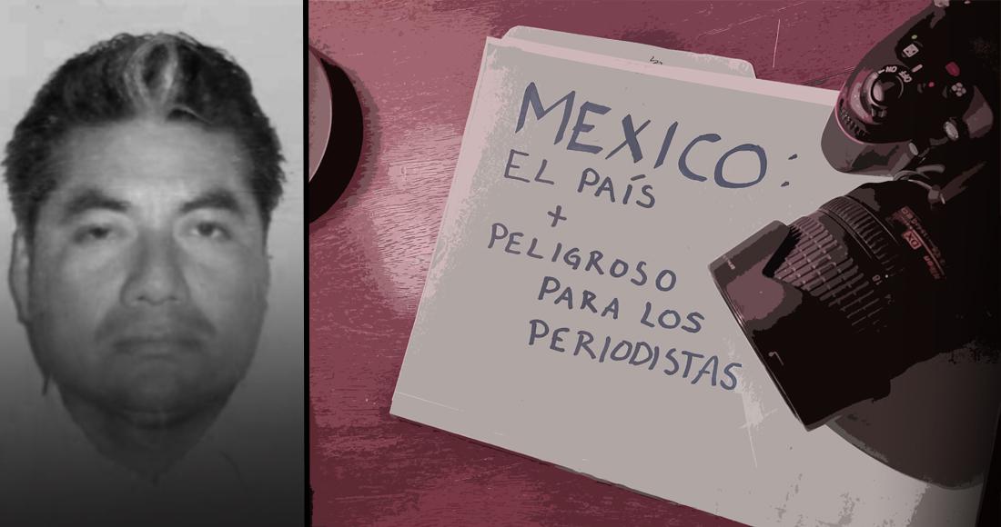 El periodista Julio Valdivia es asesinado en Veracruz; CEAPP señala que no contaba con protección
