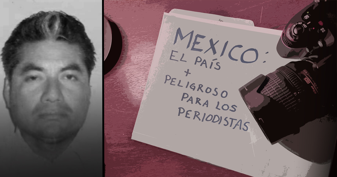 La CIDH pide al Gobierno de Veracruz y a la FGR que investiguen el asesinato del periodista Julio Valdivia