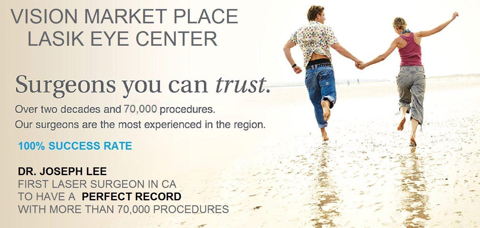 Vision Market Place - Lasik Eye Center