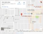 Artesia Office Map