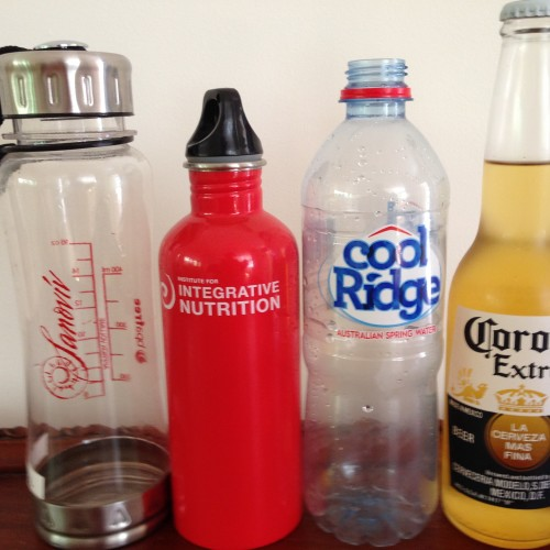 Which water bottles are the safest?