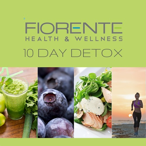10 Day Detox – 7 Days Down