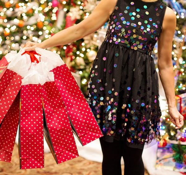 10 Christmas gift ideas that are good for you & the environment