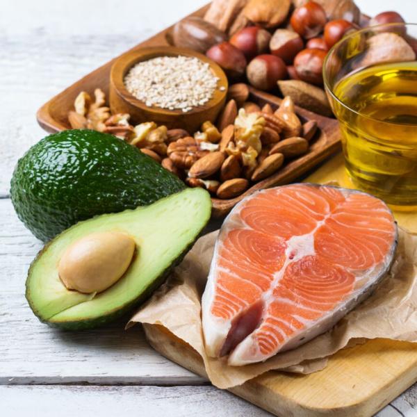 Healthy Fats & Dangerous Fats