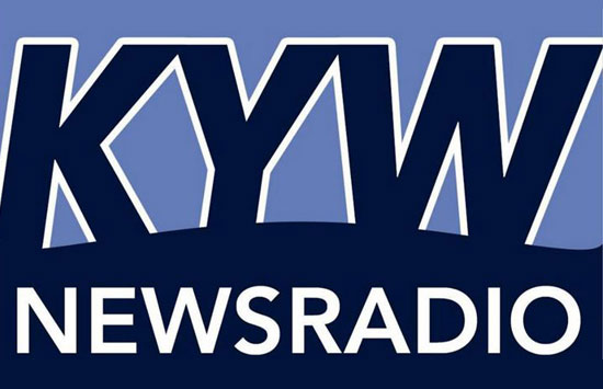 KYW AM Radio Giving Tuesday Challenge