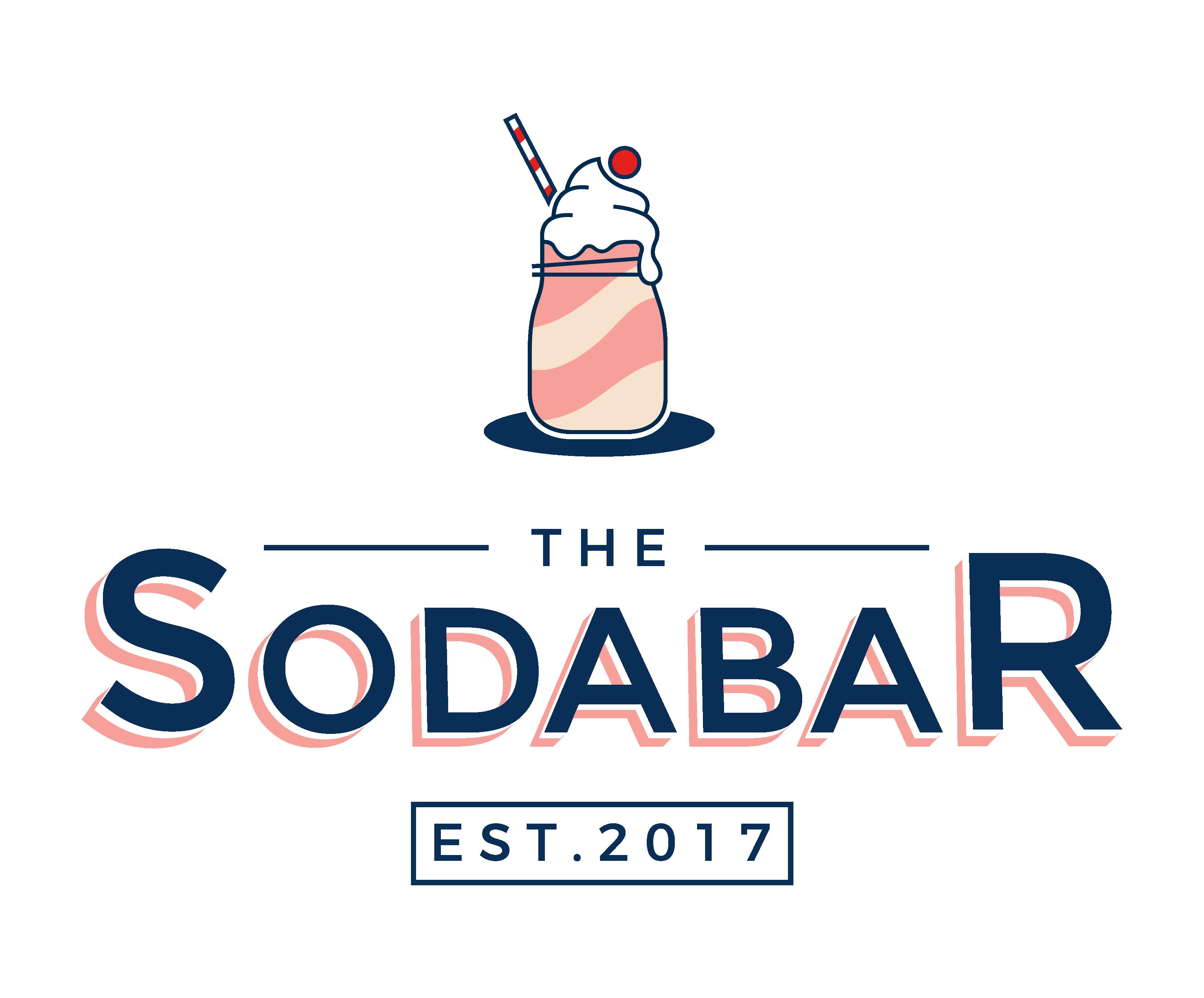 Sodabar Logo