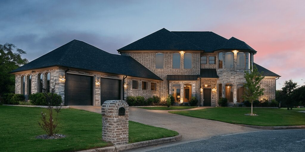 Best Residential Roofing Company in Keller