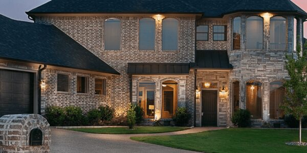 Competent Brick and Stone Masons in Keller Texas