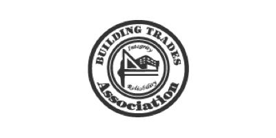 Building Traders Association Logo