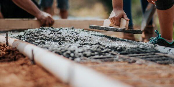 Concrete Work Services Image