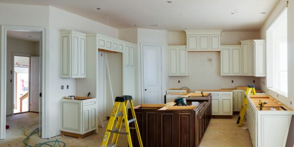 Highest rated Interior Remodeling company in Keller Texas