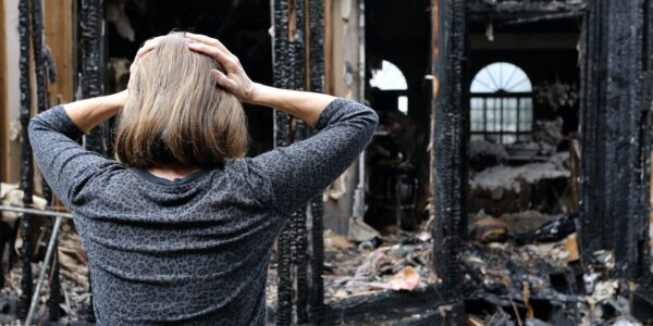 The best Fire Damage repair in Keller and southlake Texas