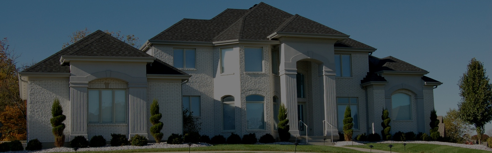 Storm Damage repair in Keller Texas