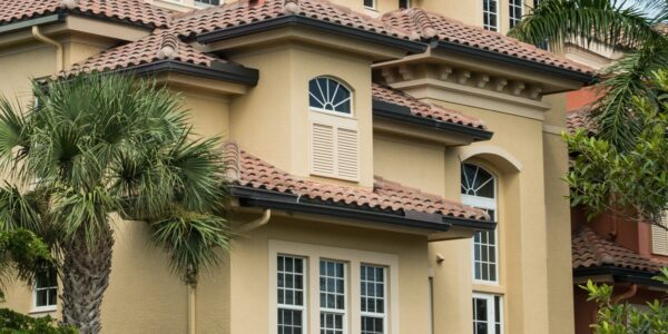 Stucco Installation in Keller Texas