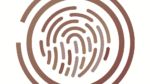 Thumbprint logo
