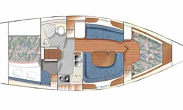34-foot-sailboat-Yacht-Rental Los Angeles