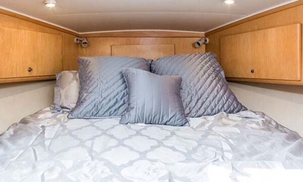 50ft Luxury Yacht | Yacht Rental Los Angeles