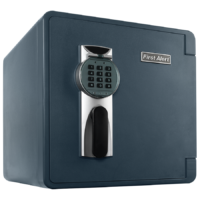 2092DF - Water, Fire and Anti-Theft Digital Safe - Safes - 5 Year Limited Warranty
