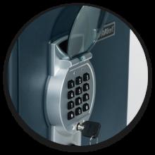 firstalert 02_mechnical key
