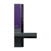 Securam v8 purple